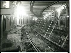 Boston: Tremont Street Subway's Abandoned Southern Branch