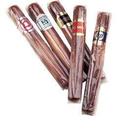 Daddy loves his cigars!! Celebrate in style with George Chocolate Cigars #QLPcontests