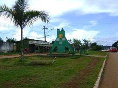 Oiapoque BRASILE   ... Fronteiriço. Brasil/Guiana Francesa. Cidade de Oiapoque. AP. Brasil
