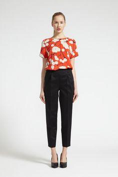 Marimekko Uppura 2 Trousers