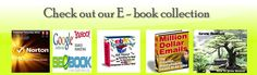check out our e- books collection