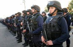 Crean la División de Gendarmería  - http://notimundo.com.mx/mexico/crean-la-division-de-gendarmeria/12552