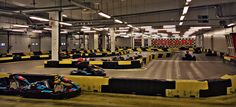Arrowhead-Kart and Blue Shells   Arrowhead