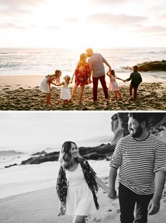 The Brown Family [Lifestyle Session] | Lauren Scotti Photographer » Creative wedding and portrait photography serving Orange County, available worldwide