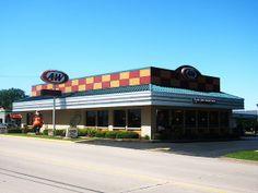 A&W Restaurant   Restaurant - Lancaster, WI   Flickr - Photo Sharing!