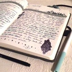 journaling by kathy, february more journ Writing Notebook, Journal Pages, Journal Inspiration, Projects For Kids, Letters, February 3, Creative, Cool Stuff, Bullet Journals