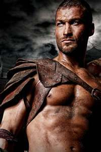 Spartacus is an American television series that premiered on Starz on January 22, 2010, and concluded on April 12, 2013. The series was inspired by the historical figure of Spartacus, a Thracian gladiator who from 73 to 71 BCE led a major slave uprising against the Roman Republic
