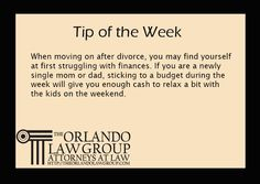 Up to date beneficiary designations are critical and you should when moving on after divorce you may find yourself at first struggling with finances if you are a newly single mom or dad sticking to a budget during the solutioingenieria Gallery