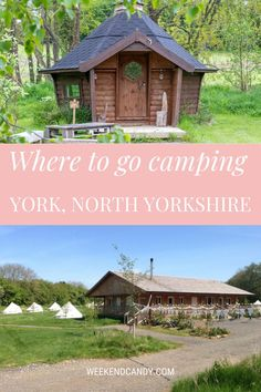 Find where to go glamping in North Yorkshire. Book the best glamping spot in Baxby Manor's Hobbiton. Enjoy camping in York in style. Stay in a comfortable space with picturesque views from round windows to circular doors that take you to Hobbiton. Inside this York glamping spot you will find a double bed, one single bed and a single bunk bed over the double perfect for 4 guests. Unique glamping cabins in England for an epic weekend. Weekends in UK travel. Glamping York travel tips. Glamping Uk, Eco Pods, Round Windows, Yorkshire Uk, Camping Essentials, Bunk Bed, Weekend Trips, Best Hotels, Where To Go