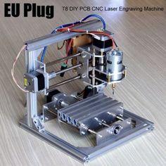 Seulement €169.33, achetez T8 DIY PCB CNC Sculpture Imprimante de magasin en ligne chez GearBest FR, et profitez livraison gratuite.