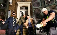 Love rudimental! Music Artists, Album, Collection, Waiting, Bands, Butter, England, Night, Black