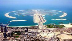 one word - Dubai