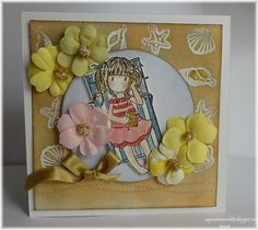 mycreativeworld15.blogspot.com/2019/07/a-girl-with-shell-and-book.html Shells, Creativity, Book, Frame, Home Decor, Conch Shells, Picture Frame, Decoration Home, Room Decor