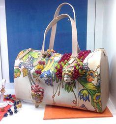 #Bag #Moda #Donna #Capricci #Macrì