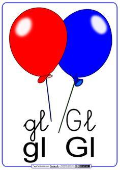 Trabadas Gl Banner, 1, Clip Art, Letters, School, Montessori, Alphabet, Words, Banner Stands