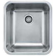 Franke Grande Sink : View the Franke GDX11018 Grande 21-1/2