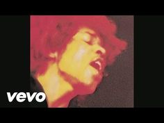 The Jimi Hendrix Experience - All Along The Watchtower (Official Audio) - YouTube