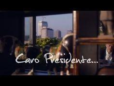 """""""Caro Presidente"""" - L'incredibile omaggio di Toni Capuozzo"""