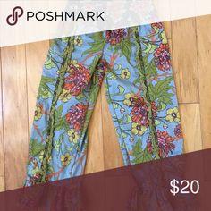 Matilda Jane Girls Pants Vintage Matilda Jane Pants Matilda Jane Bottoms Casual
