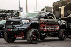 Tundra Truck, Toyota Tundra, Trd, Scion, Custom Trucks, Monster Trucks, Vehicles, Ideas, Autos