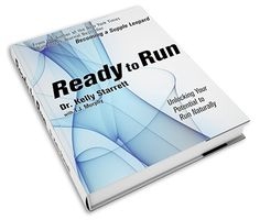 This book should be read by all runners