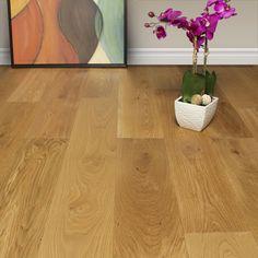 "floors - 7"" Brushed Natural White Oak"