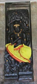 Sri Dakshinamurthy. El Señor Shiva como maestro eterno.