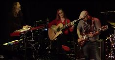 Watch Pro Footage of American Babies with Holly Bowling and Dave Schools at Sweetwater Music Hall - 11/19/2016 Full Show HD