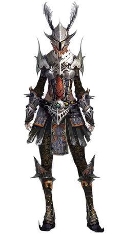 plate armor, fighter, warrior, soldier