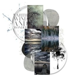 An art collage from June 2015 Earth Wind, Collage Art, Polyvore, Design, Women, Women's, Collage, Design Comics
