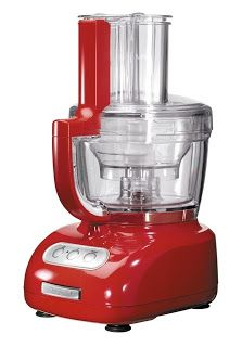 ThriveLiving | Kitchen Aid Artisan Series Food Processor