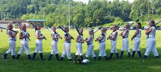 Cute Team Picture for softball!