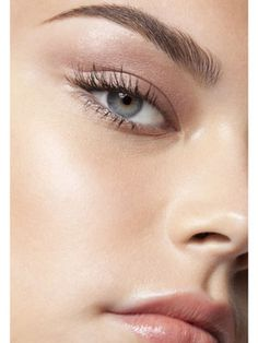 Check me out! Get the Perfect Brow Shape!