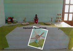 TiquisArte: Primera comunión First Holy Communion, Deserts