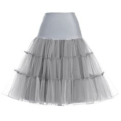 Women 50s Short Underskirt Swing Prom Petticoat Tulle Ski... https://www.amazon.com/dp/B01DVFY8LW/ref=cm_sw_r_pi_dp_cAYCxbRCXXP3Z