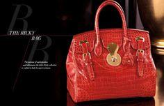 Ralph Lauren modern Luxury