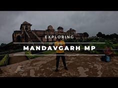Exploring Jahaz Mahal Mandu | Exploring Mandav | Exploring Mandavgarh Part 1 - YouTube 15th Century, Reign, Travel Guide, Exploring, Around The Worlds, Youtube, Royalty, Study, Explore