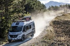 Fiat Ducato 4x4 Expedition (1/13)