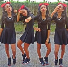 swag outfits for girls