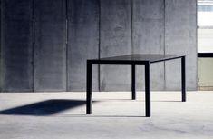 Heerenhuis Manufactuur | Tables | CTR Leather MTM