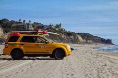 Beautiful California beach!  http://longerwhile.blogspot.com/