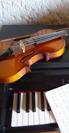 violin & piano