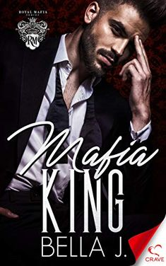 Title: Mafia King Series: Royal Mafia Series Author: Bella J. Release: November 2018 Genre: Romantic Suspense BLURB Born and bred to rule, I embraced my place in our family with pride. Free Romance Books, Romance Novel Covers, Romance Authors, Mafia, Love Stories To Read, Contemporary Romance Books, Books For Teens, Book Boyfriends, Bestselling Author