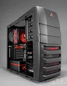 PC Powered by Coolmod.com
