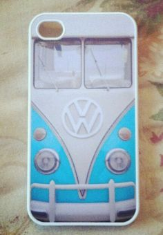 Repost phone case
