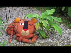 Tijger slaapt! Ssst. Kinderliedje Nationale voorleesdagen 2018 - YouTube Dinosaur Stuffed Animal, Baby, Projects, School, Winter, Youtube, Africa, Library Locations, Log Projects