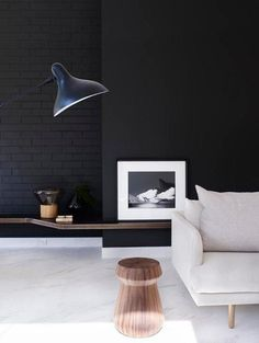 20 Examples Of Minimal Interior Design #15 - UltraLinx