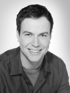 Celebrity Male Dimples - Taran Killam - SNL- Click to Discover what Your Face Reveals with a Professional Face Reading and Face Compatibility Reading. :)