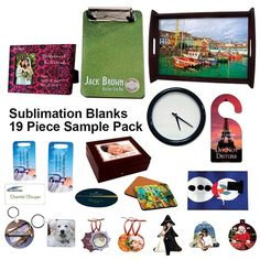 7 Best Sublimation & Sublimation Blanks images in 2015