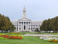 Denver, CO Sightseeing & Top Things To Do!